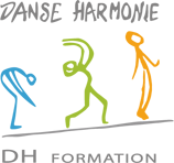 Logo Danse Harmonie Formation